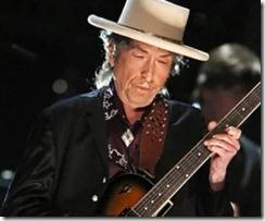 bobdylan2 gospel thumb Bob Dylan lança novo CD lembrando carreira, com músicas religiosas