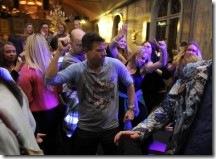 BaladaLuterana thumb Igreja transforma culto em balada tecno para atrair jovens
