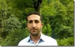 YousefNadarkhani thumb Supremo Tribunal iraniano anula sentença de morte para Yousef Nadarkhani